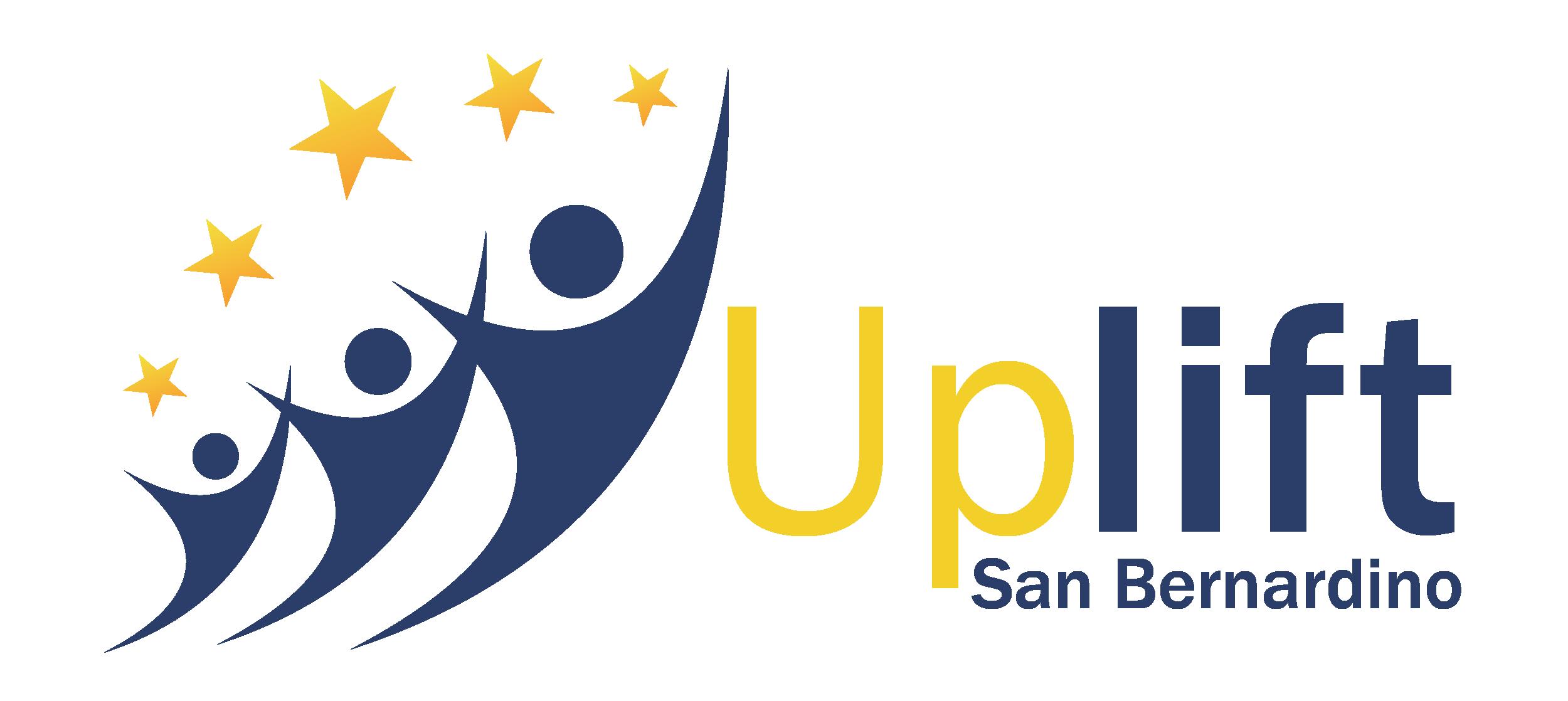 Uplift San Bernardino