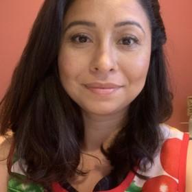 Noraly Sainz, Program Coordinator, Uplift San Bernardino